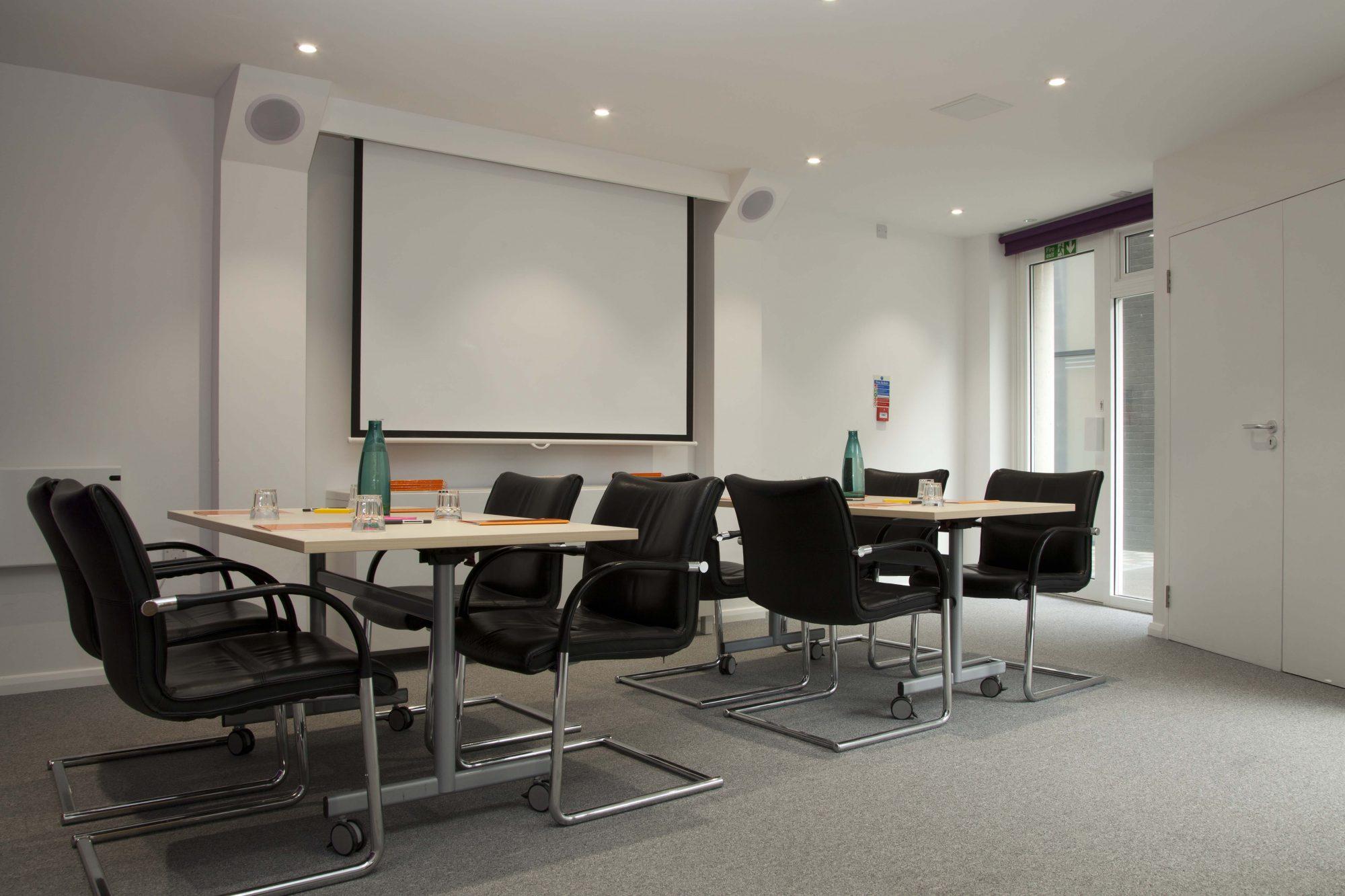Rivoli Meeting Room
