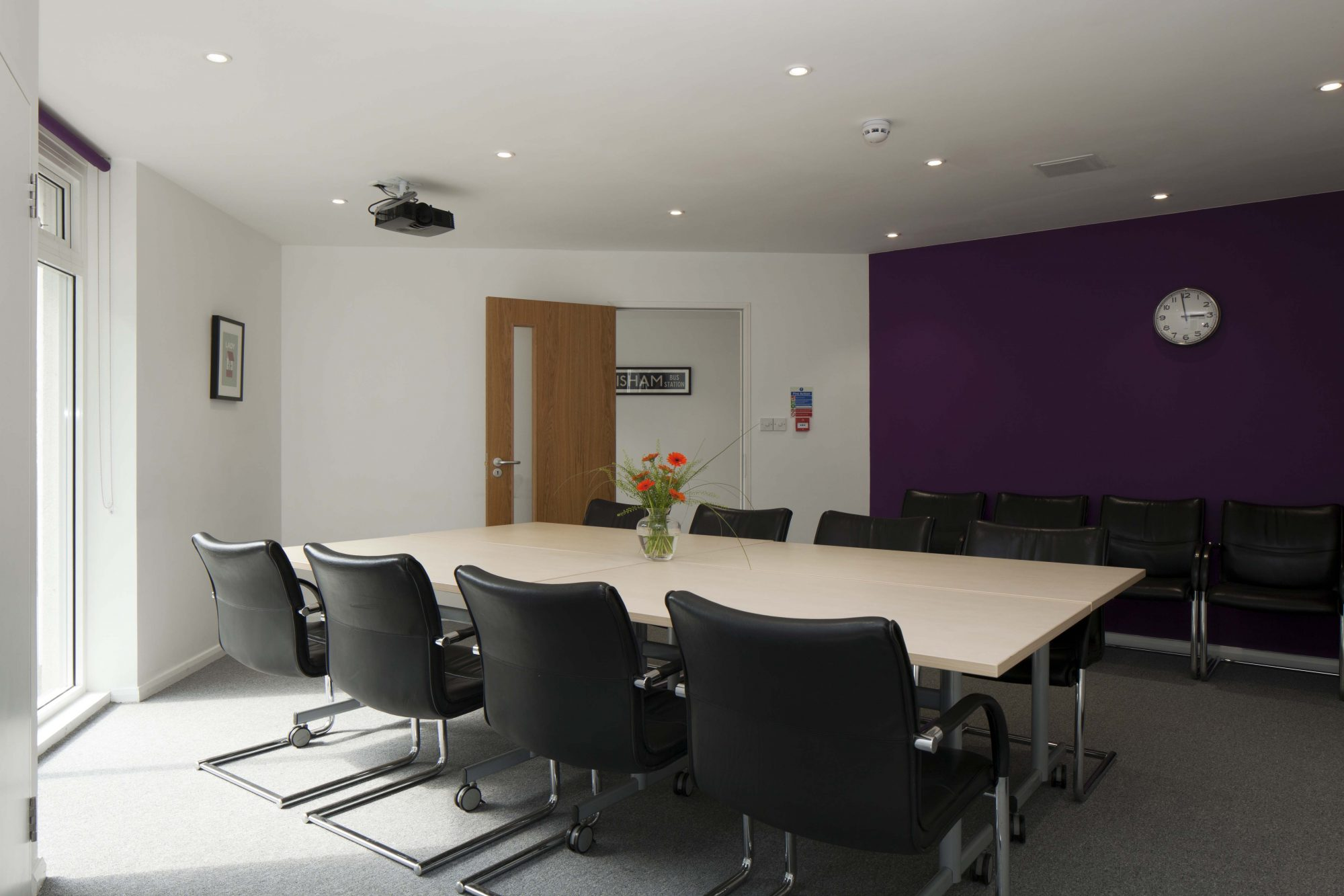 Rivoli Meeting Room